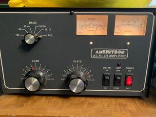 Amplificador AL-811H