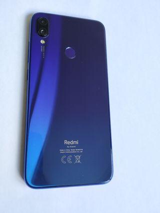 Xiaomi redmi note 7 muy cuidado.