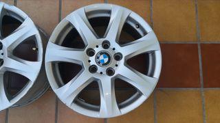 """llantas 17"""" BMW e46 style 170"""