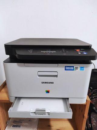 Impresora Samsung CLX-3305