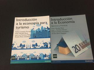 Libros de Economía 1 UNED