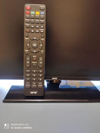 Televisión NPG 24'