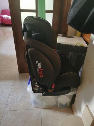 silla coche grupo 1, de 9 a 18 kg