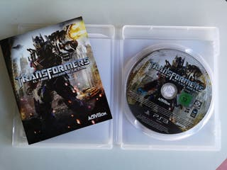 Transformers - PS3