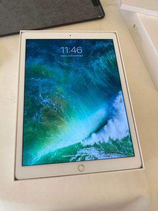 iPad Pro 12,9 - 256 GB + Smart Keyboard