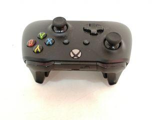 Mando Inalambrico Xbox One 1708 Negro