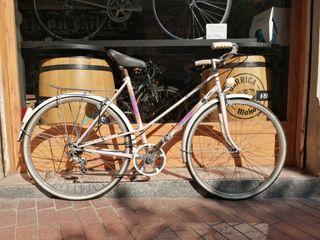Bicicleta Clásica de Paseo T. 52