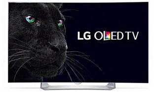 "Televisor LG Oled 55"" 55eg910v 3d curvo smart tv"