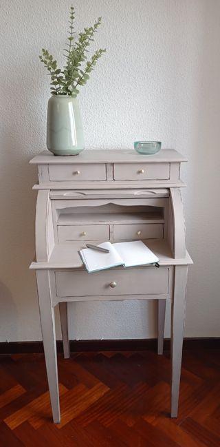 Mueble escritorio secreter bureau