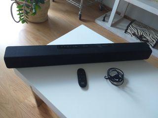 Barra de sonido Philips HTL2110