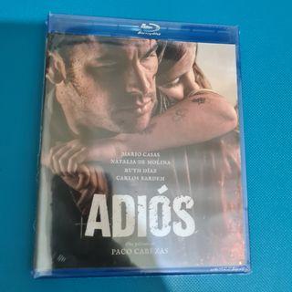 Adiós Blu-ray