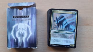 Mazo de Ikoria (Cartas Magic)