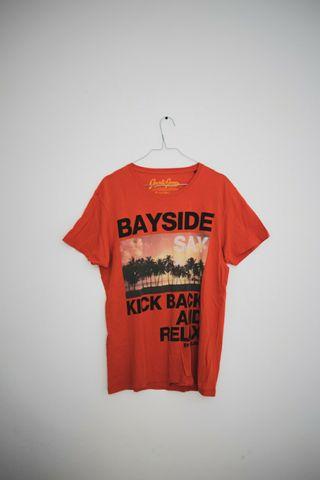 Camiseta Jack & Jones (L)
