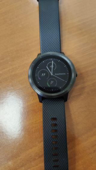 Reloj GPS Garmin Vivoactive 3