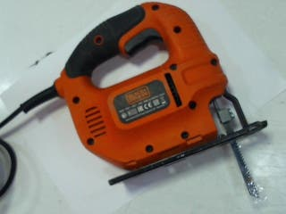 BlackDecker Caladora KS501 (400 W)