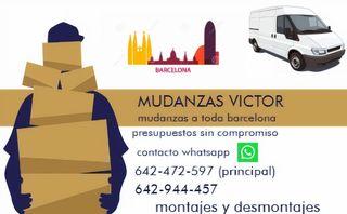 ECONOMICO MUDANZAS LOS MEJORES PRECIOS DEL MERCADO