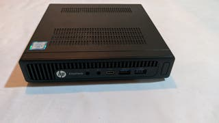 Hp Elitedesk 800 G2 Desktop mini