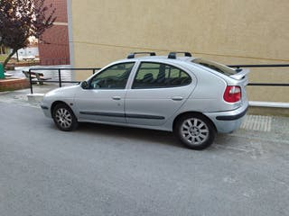 Renault Megane Megane 2001