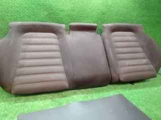 ASIENTOS TRASEROS VW PASSAT
