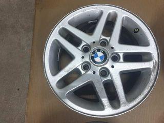 BMW SERIE 3 (E46) JUEGO LLANTAS (Ref. 153397)