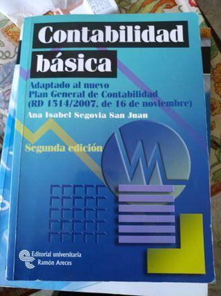 contabilidad básica uned