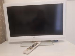 "tv blanca 32"""