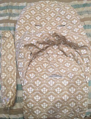 Funda bugaboo y sombrilla
