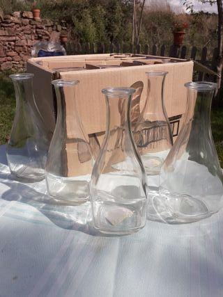 Botella Arcoroc Carafon
