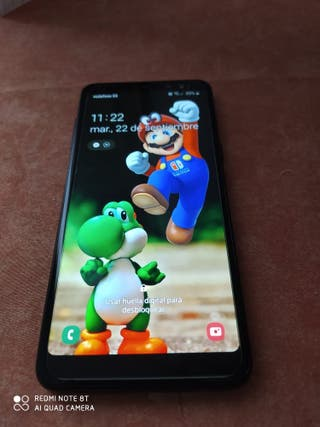 Samsung Galaxi A8 duos en perfecto estado