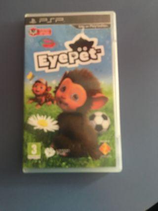 Eyepet- PSP