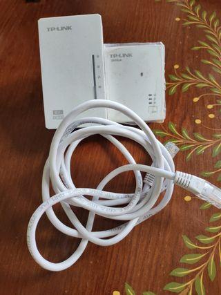 amplificador señal wifi