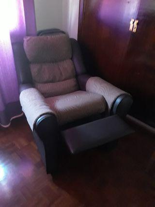 sillones relax 40 € unidad