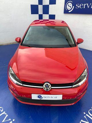 Volkswagen Golf 2019 tsi 1.0 115cv