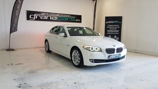 BMW Serie 5 520d 184cv 2013