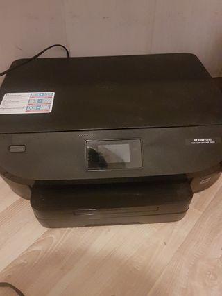 Impresora HP ENVY 5545