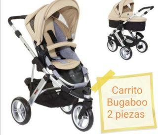 Carrito BUGABOO BY ABC DESIGN Unisex