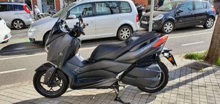 Yamaha Xmax 300 Moto Scooter X-max