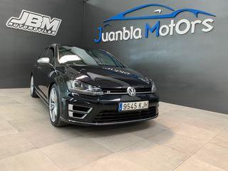 Volkswagen Golf R 300 MUY NUEVO AÑO 2014