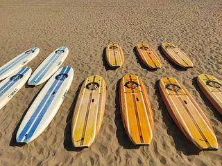 TABLAS PADDLE SURF
