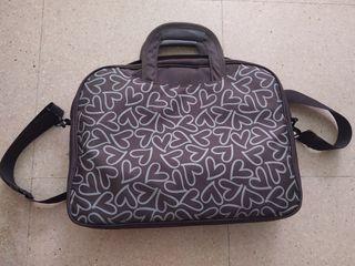 maletín para portátil y tablet