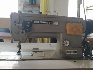 MAQUINA COSER INDUSTRIAL BROTHER- DOBLE AGUJA