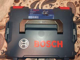 Caladora BOSCH GTS 12V-70