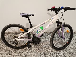 "Bicicleta niño MONTY KY7 24"""
