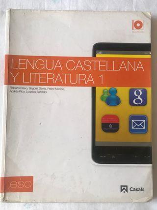 Libro texto 1 ESO