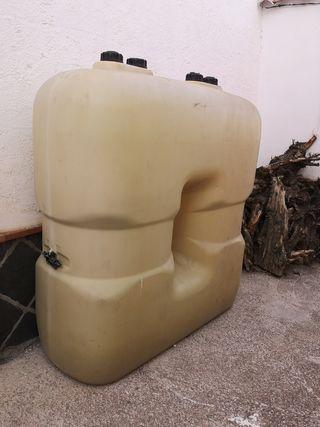 depósito gasoil 1500 litros