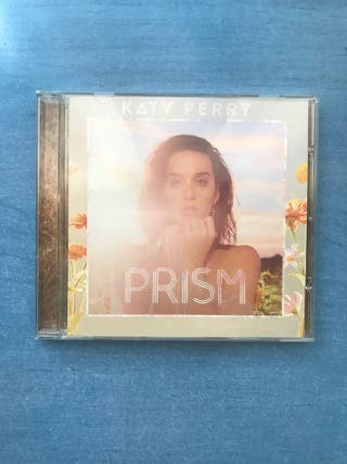 Disco Prism Katy Perry
