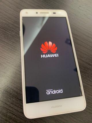 Huawei Y6 II Compact Blanco