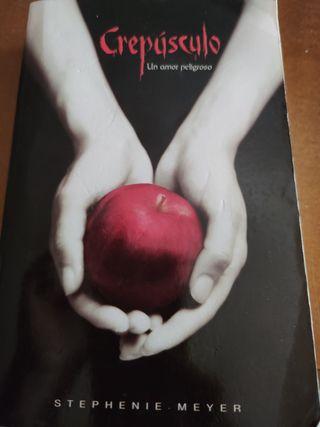 Crepúsculo (12 ed) tapa blanda
