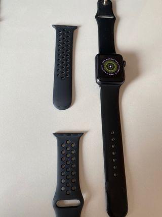 Apple Watch Serie 3 Nike 38 mm