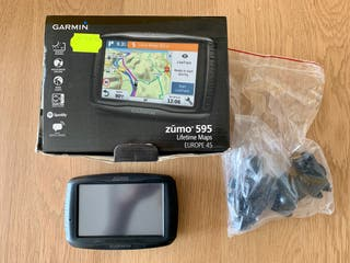 Garmin Zumo 595 LM